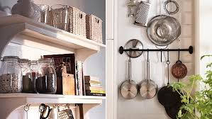 Storage Ideas For The Kitchen Smart Kitchen Storage Ideas For Small Spaces Stylish Eve