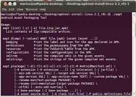android apktool apktool linux softpedia linux
