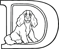 coloring page of a big dog cats and dogs coloring pages coloring picture of cat cat free cats