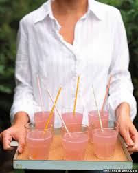 outdoor party helpers martha stewart