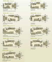 Fleetwood Travel Trailer Floor Plans 100 Wilderness Rv Floor Plans 1998 Fleetwood Wilderness