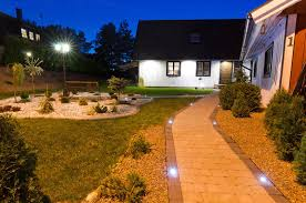 outdoor recessed lights buying guide ebay