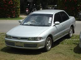mitsubishi mirage 1 5 1993 auto images and specification