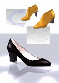 shoe design software the shoe industry is continually changing what about shoe