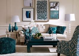 Accessories For Living Room by Blue Lagoon Living Room