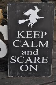 703 best halloween signs images on pinterest halloween stuff