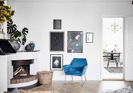 report the rise of cozy modern design