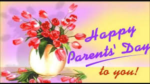 Greeting Pictures 20 Best Happy Parents Day Greeting Message Wishes And Cards
