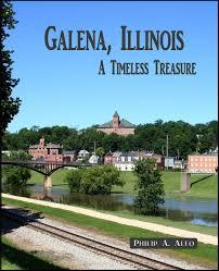 Galena Illinois Galena Illinois A Timeless Treasure U2014 Aleo Publications
