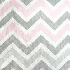 Gray Chevron Curtains Pink And Gray Curtains U2013 Teawing Co