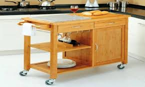 cheap kitchen island cart multi functional portable kitchen diet chef decor homes