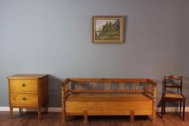 Esszimmerst Le Antik Antik Stühle Weichholz Bänke Sessel U0026 Sitzmöbel