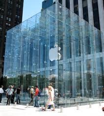 paris apple store apple store aims for the paris louvre s glass pyramid