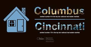 top 10 real estate markets 2017 ohio real estate on twitter ohio is a great place to call home