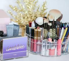 affordable acrylic makeup organizers makeup organization