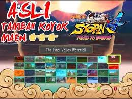game pc mod indonesia asli manteb tenan nsunsr mod stage nsuns4 pc indonesia