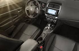Mitsubishi Outlander Sport 2013 Interior 2015 Mitsubishi Outlander Sport Es Vs Se
