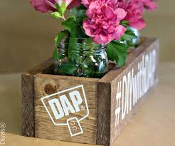 Wooden Centerpiece Boxes by Wooden Centerpiece Box 4 Steps With Pictures