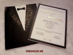 cara membuat surat undangan pernikahan sendiri update harga kartu undangan pernikahan terbaru undangan me