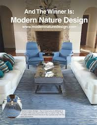 Modern Nature Rugs Modern Nature Design Wins Best Rug Design Rug Industry News
