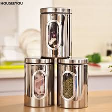 stainless steel storage containers for kitchen best 25 steel