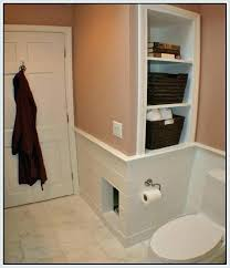 bathroom in a box litter box in bathroom cabinet kitty condo kitty litter litter box