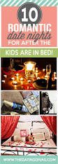 45 at home date night ideas for after the kids are in bed