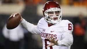 Ou Career Center Ou Football 2017 Quarterbacks Preview Newson6 Com Tulsa Ok