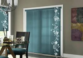 Wooden Patio Door Blinds by Vertical Blinds On Sliding Doors Wood Blinds On Patio Doors Roman
