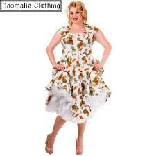 banned apparel tiki dreamer dress 1950s rockabilly cocktail