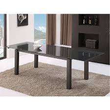 norad modern extension dining table eurway furniture