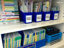 classroom organization tips and tricks the brown bag teacher