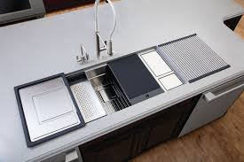 Kitchen Sinks  Accessories  Designers Plumbing - Kitchen sink accessories