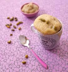 cuisine rhubarbe mug cake rhubarbe pistaches les meilleures recettes de cuisine d