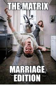 The Matrix Meme - the matrix marriage edition marriage meme on me me