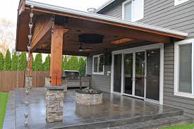 Covered Patio Designs Pictures 20 Beautiful Covered Patio Ideas Stone Patio Designs Stone