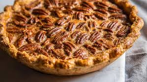thanksgiving recipe dessert recipe chocolate coffee pecan pie