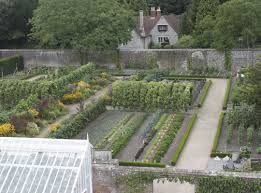 Kitchen Gardens Design Cultivated Tastes How To Spend It