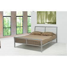 King Size Folding Bed Wildon Home C3 A2 C2 Ae Metal Folding Bed Reviews Wayfair Reg