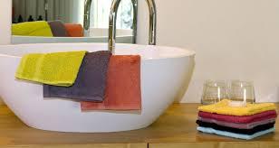 serviette coton bio les serviettes de toilette aquanatura mon quotidien autrement