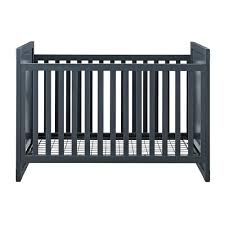 Infant Convertible Cribs by Baby Relax Miles 2 In 1 Convertible Crib Blue Dorel Canada