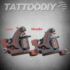 professional dragonhawk tattoo machine liner shader supplies