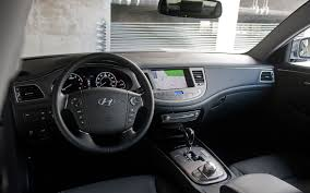 hyundai genesis road test 2012 hyundai genesis 5 0 r spec test motor trend
