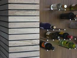 stainless steel wine rack unconvincing amazon com home kitchen bar