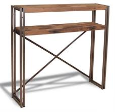 how to make a tall console table at home yourself u2013 furniture depot
