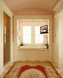 Victorian Bathroom Door Awesome Oval Drop In Interesting Ideas With Barrel Vaulted Ceiling