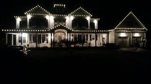 christmas light installation in lake norman nc xmas light installers