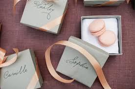 macaron wedding favors macaron wedding favors southbound