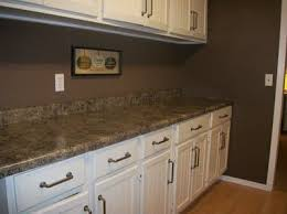 kitchen cabinets and countertops at menards new countertops peek baskets for