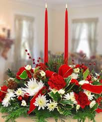 a merry christmas centerpiece holiday u2013 christmas u2013 centerpiece